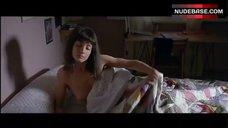 Najwa Nimri Boobs Scene – Lovers Of The Arctic Circle