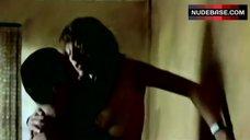 Najwa Nimri Sex Scenes – Asfalto