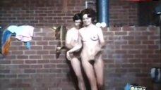 Sharon Ullrick Nude Boobs, Ass and Bush – The Harrad Experiment