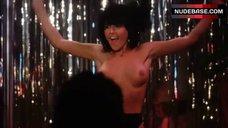 Seana Arthur Topless Dance – Angel In Red