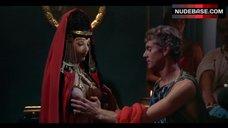 Adriana Asti Bare Breasts – Caligula