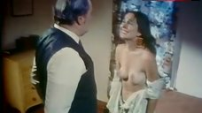 Betty Chandler Shows Boobs – Don'T Look In The Basement!