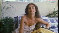 Virginia Penta Lingerie Scene – Stuck On You