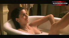 Penelope Cruz Flashes Pokies – La Nina De Tus Ojos