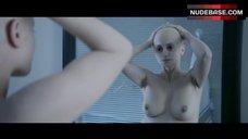Penelope Cruz Exposed Tits – Ma Ma