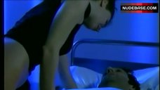 Elisabetta Cavallotti Ass Scene – Guardami