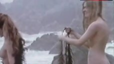 Rita Muray Nude on Beach – Runaway, Runaway