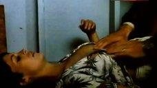 Jamie Lee Curtis Breasts Scene – Love Letters
