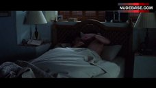 5. Jamie Lee Curtis Nude in Bed – The Tailor Of Panama