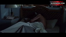 7. Jamie Lee Curtis Nude in Bed – The Tailor Of Panama