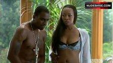 Phina Oruche Lingerie Scene – Footballers' Wives