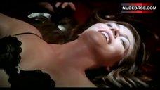 Heather Stephens Lingerie Scene – Saved