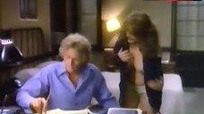 Beverly D'Angelo Nipple Slip – First Love
