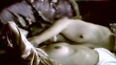 Patti D'Arbanville Lesbian Scene – Bilitis