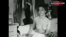 Georgina Spelin Shows Tits – The Twilight Girls