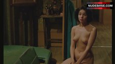 Beatrice Dalle Real Nude – Betty Blue