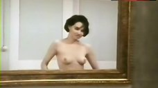 Beatrice Dalle Shows Small Tits – Les Bois Noirs