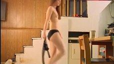 Misty Mundae Posing Full Nude – Purgatory Blues