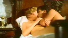 Vera Fischer Sex in Bed – Love Strange Love