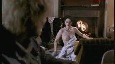 Miranda Otto Boobs Scene – In The Winter Dark
