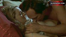 Miranda Otto Bare Tits – The Healer