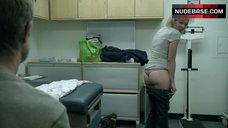Emily Bergl Shows Ass in Panties – Shameless