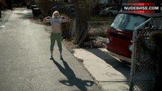 Emily Bergl Shows Boobs – Shameless