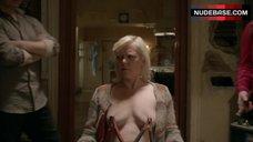 Emily Bergl Boobs Scene – Shameless