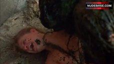 Lynn Theel Topless Scene – Humanoids From The Deep
