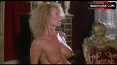 Sybil Danning Exposed Breasts – Howling Ii: Your Sister Is A Werewolf