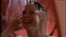 3. Patricia Zentilli Shows Ass – Lexx