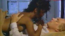 2. Stacey Dash Boobs Scene – Black Water