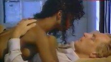5. Stacey Dash Boobs Scene – Black Water