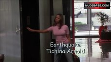 5. Stacey Dash Hard Nipples – Getting Played