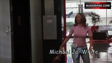 8. Stacey Dash Hard Nipples – Getting Played