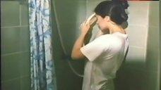 3. Sunshine Cruz Tits Shine Through Wet T-Shirt – Magagandang Hayop