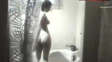 2. Sunshine Cruz Shows Her Nude Body – Ekis