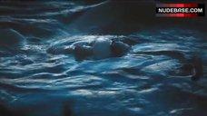 Lolita Davidovich Nude Swimming – September Dawn