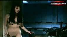 Kei Mizutani Nude Breasts, Ass and Bush – Terminatrix