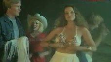 4. Debra Blee Exposed Tits – The Beach Girls