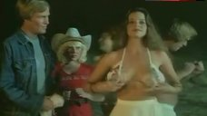 5. Debra Blee Exposed Tits – The Beach Girls