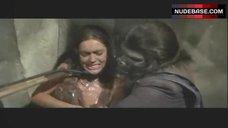 Linda Harrison in Leather Bikini – Planet Of The Apes