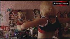 Tara Subkoff Lingerie Scene – All Over Me