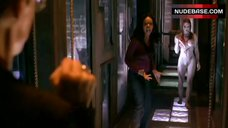 Shawna Loyer Full Frontal Nude – 13 Ghosts