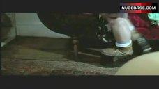 9. Katy Carmichael in Underwear – Mood Swingers