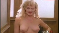 Michele Bin Exposed Breasts – Dream On