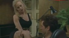 2. Yvette Mcclendon Sex Scene – Compromising Situations
