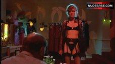 Barbara Sukowa Lingerie Scene – Lola