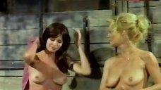 Phyllis Davis Naked Boobs – Sweet Sugar