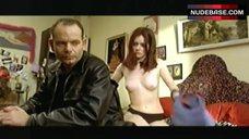 Julie Delarme Shows Tits – Le Poulpe